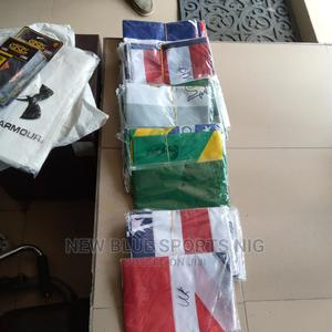 Country Flags   Sports Equipment for sale in Lagos State, Surulere