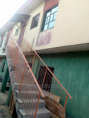 1 Bedroom Mini Flat in Alake, Idimu for Rent | Houses & Apartments For Rent for sale in Egbe Idimu, Idimu