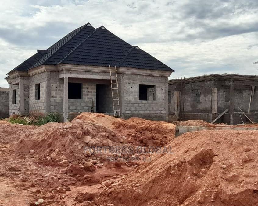 3 Bedrooms Bungalow for Sale in De Castle, Lekki