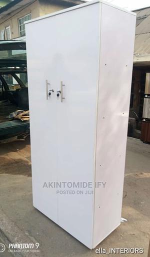 4ft Wardrobe   Furniture for sale in Lagos State, Ikeja