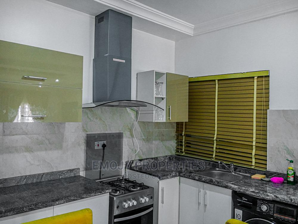 Archive: 2bedroom Short Let Apartment