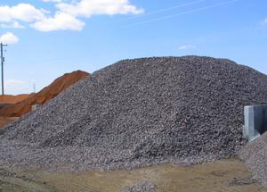 Chippings and Sand   Building Materials for sale in Rivers State, Port-Harcourt