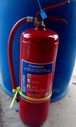 9kg Fire Extinguisher | Safetywear & Equipment for sale in Lagos State, Isolo