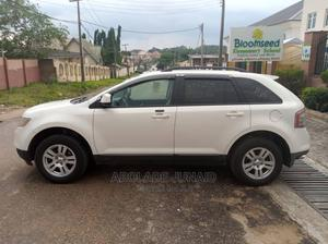 Ford Edge 2008 White | Cars for sale in Ogun State, Abeokuta South