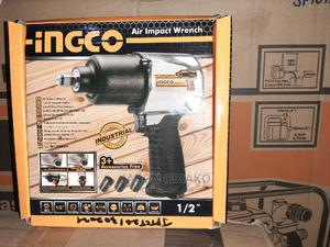 """Air Impact Wrench 1/2"""" 