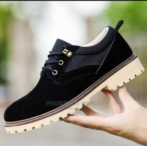 Men Suede Shoe | Shoes for sale in Lagos State, Agbara-Igbesan