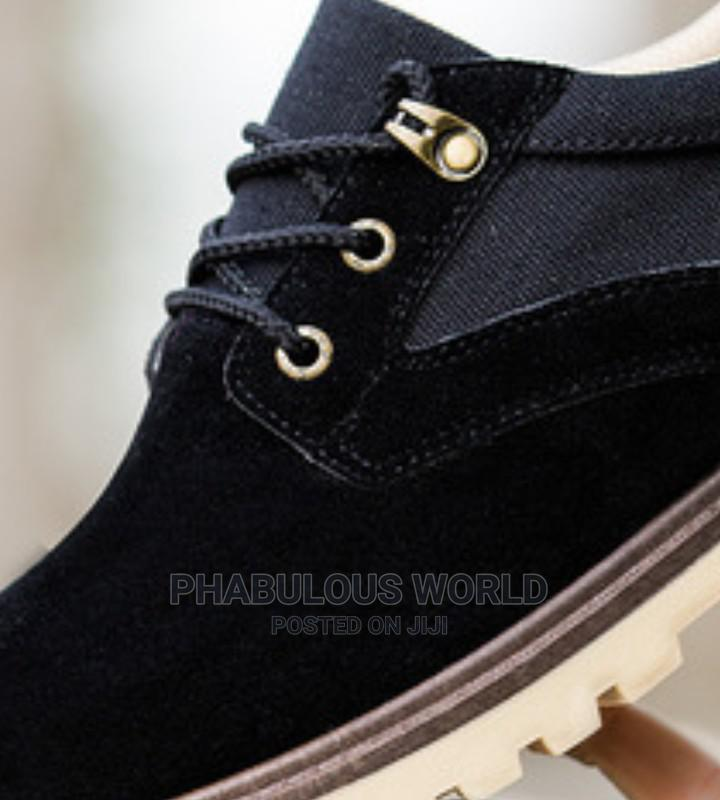 Men Suede Shoe   Shoes for sale in Agbara-Igbesan, Lagos State, Nigeria