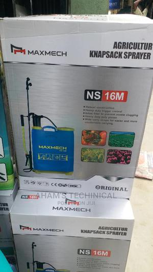 Chemical Spray Machine 16liters | Manufacturing Materials for sale in Lagos State, Ojo