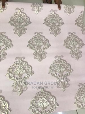 Damask Wallpapers. Sales Promo Ongoing   Home Accessories for sale in Abuja (FCT) State, Kubwa