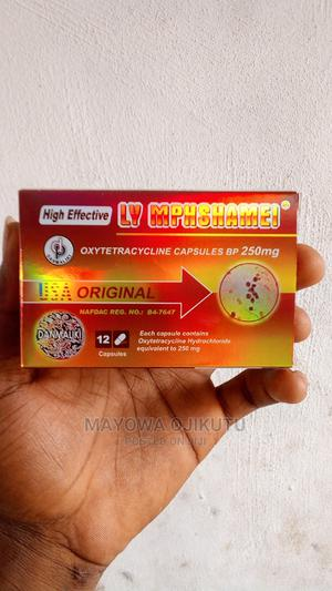 Infection Tablet LY Mphshamei by Danmaliki_ Original   Vitamins & Supplements for sale in Lagos State, Gbagada