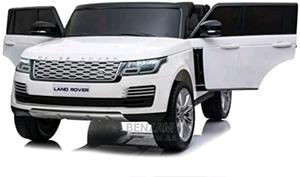 Range Rover HSE 24V Large 2 Seater Electric Kids Powered Rid | Toys for sale in Lagos State, Amuwo-Odofin
