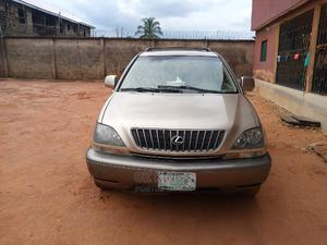 Lexus RX 2002 Silver | Cars for sale in Edo State, Ikpoba-Okha
