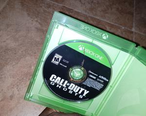 Call of Duty Ghost | Video Games for sale in Abuja (FCT) State, Apo District