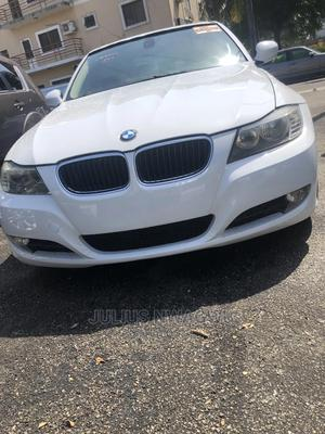BMW 328i 2009 White | Cars for sale in Lagos State, Lekki