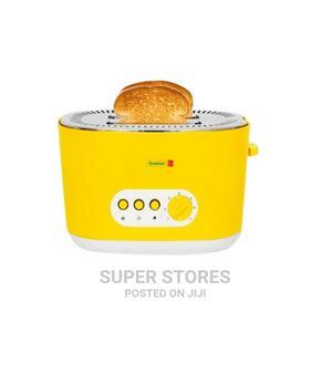 2 Slice Toaster SFKAT 2002 - Scanfrost Jul 26   Kitchen Appliances for sale in Lagos State, Alimosho