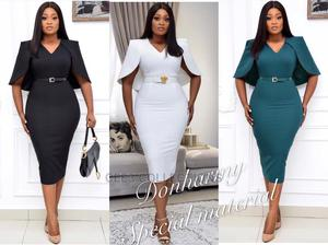 New Trendy Female Gown   Clothing for sale in Lagos State, Oshodi