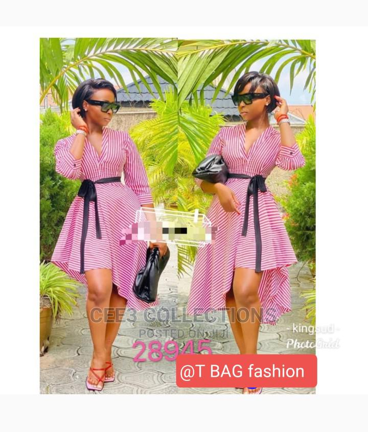 New Ladies Trendy Gown   Clothing for sale in Oshodi, Lagos State, Nigeria