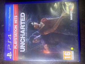 Uncharted the Lost Legacy | Video Games for sale in Rivers State, Port-Harcourt