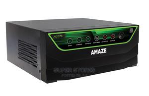 900VA / 12V Pure Sine Wave Inverter - Amaze | Solar Energy for sale in Lagos State, Alimosho