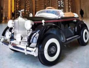 Rose Royce Electric Car | Toys for sale in Lagos State, Amuwo-Odofin