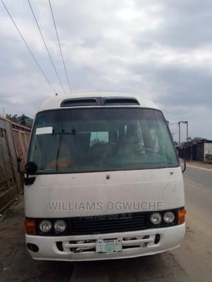 Clean Toyota Coaster for Sale | Buses & Microbuses for sale in Rivers State, Obio-Akpor