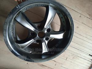 Alloyed Wheels | Vehicle Parts & Accessories for sale in Abuja (FCT) State, Apo District