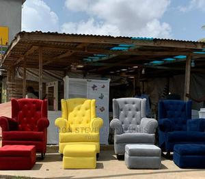 Master Single Sitter Sofa Chair   Furniture for sale in Lagos State, Ojo