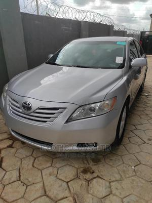 Toyota Camry 2008 2.4 XLE Silver   Cars for sale in Oyo State, Ibadan