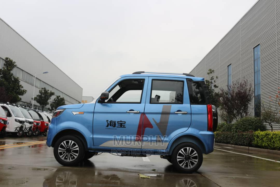 New Great Wall Wingle 2021 Blue   Cars for sale in Alimosho, Lagos State, Nigeria