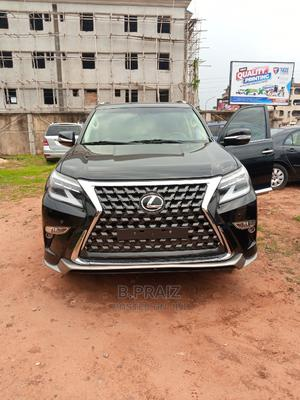 Lexus GX 2011 460 Black   Cars for sale in Anambra State, Onitsha