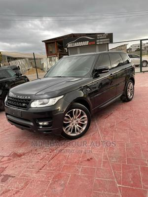 Land Rover Range Rover Sport 2015 Gray   Cars for sale in Lagos State, Lekki
