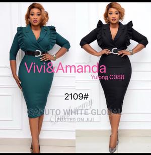 Trending Female Corporate Gowns   Clothing for sale in Lagos State, Ikeja