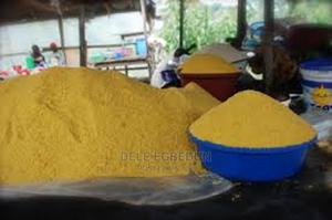 Yellow Garri Wholesale in Bags   Meals & Drinks for sale in Lagos State, Amuwo-Odofin
