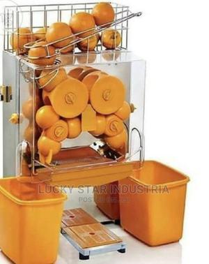 Orange Juice Extractor   Restaurant & Catering Equipment for sale in Lagos State, Lekki