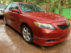 Toyota Camry 2008 2.4 SE Automatic Red | Cars for sale in Edo State, Benin City