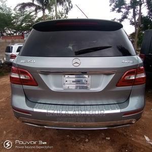 Mercedes-Benz M Class 2013 ML 350 4Matic Gold | Cars for sale in Enugu State, Enugu