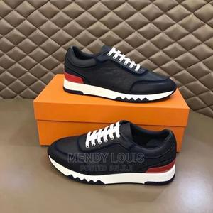 Hermes Sneaker Available as Seen Swipe to Pick Yours   Shoes for sale in Lagos State, Lagos Island (Eko)
