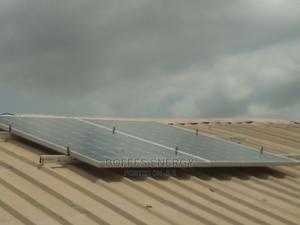350watts Solar Panel Installation Dakwo   Solar Energy for sale in Abuja (FCT) State, Dakwo District