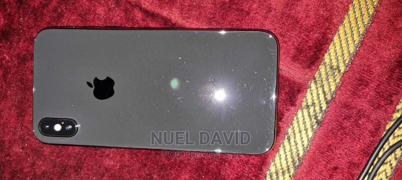 Apple iPhone X 64 GB Black | Mobile Phones for sale in Ojo, Lagos State, Nigeria
