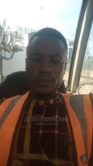 Crane Operator | Construction & Skilled trade CVs for sale in Lagos State, Lekki