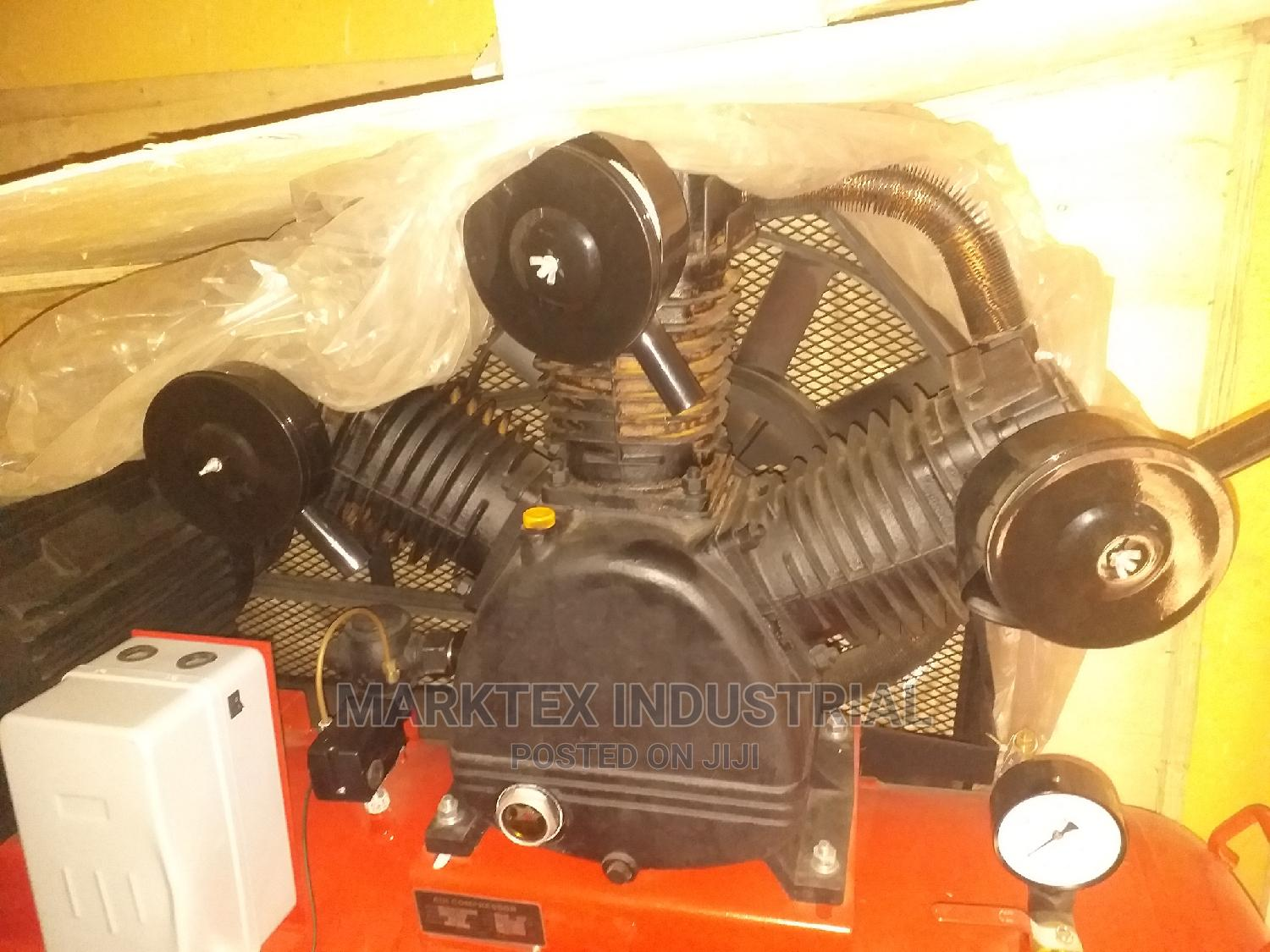 20hp. 500L. Air Compressor | Vehicle Parts & Accessories for sale in Ojo, Lagos State, Nigeria