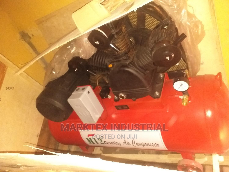 20hp. 500L. Air Compressor
