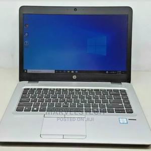 Laptop HP EliteBook 820 G3 8GB Intel Core I5 HDD 256GB | Laptops & Computers for sale in Lagos State, Ikeja