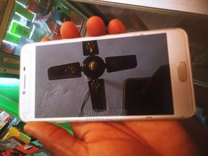 Samsung Galaxy C7 64 GB Gold | Mobile Phones for sale in Ondo State, Akure