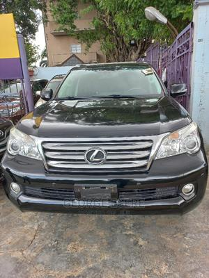 Lexus GX 2013 Black   Cars for sale in Lagos State, Maryland