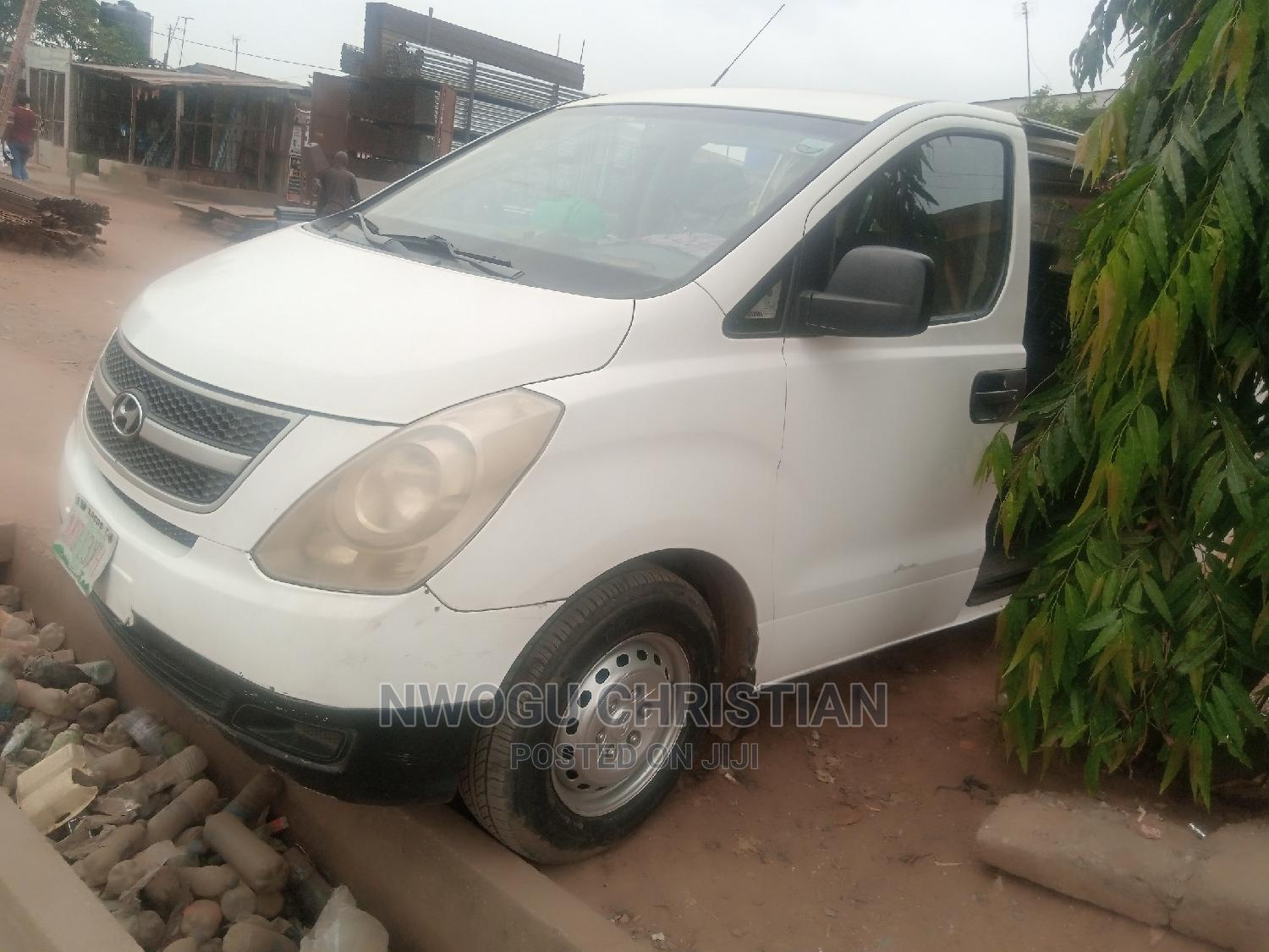 Very Clean and Neat AC Bus for Hire | Automotive Services for sale in Ikotun/Igando, Lagos State, Nigeria