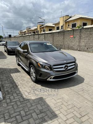 Mercedes-Benz GLA-Class 2015 Gray | Cars for sale in Lagos State, Lekki