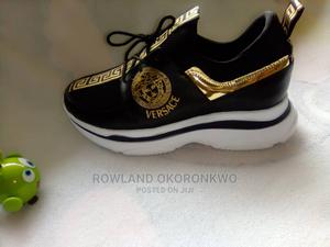 Original Versace Sneakers   Shoes for sale in Abia State, Aba South