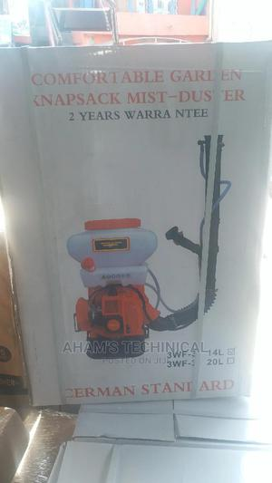Chemical Spray Machine 20liters | Farm Machinery & Equipment for sale in Lagos State, Ojo