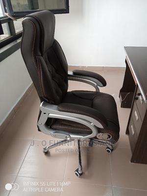Good Quality 1.2 Meters Wooden Office Table With Drawers   Furniture for sale in Ogun State, Ado-Odo/Ota